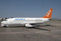 C-GNAU @ CYVR - Air North 737-200 - by Andy Graf-VAP