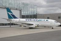 C-GWJT @ CYVR - Westket 737-200 - by Andy Graf-VAP