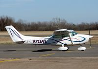N1289S @ DTN - At Downtown Shreveport. - by paulp