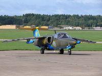 60098 @ ESGP - SAAB SK60/105 60098/98 Swedish Air Force Team 60 - by Alex Smit