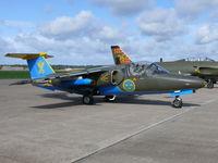 60125 @ ESGP - SAAB SK60/105 60125/125 Swedish Air Force Team 60 - by Alex Smit