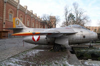 29566 @ VIENNA - Austrian Air Force Saab Tunnan - by Dietmar Schreiber - VAP