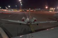 UNKNOWN @ VIE - Cessna 525 Citationjet