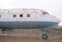 EC-BBT @ GCLB - DC-7 - by Andy Graf-VAP