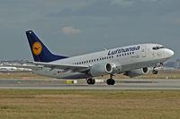 D-ABIU @ EDDF - Lufthansa - by Volker Hilpert