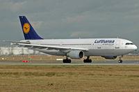 D-AIAY @ EDDF - Lufthansa - by Volker Hilpert