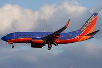 N233LV @ KLAS - Southwest Airlines - by Thomas Posch - VAP