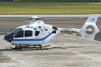 N135LH @ SMJP - Quick fuel stop at ZY Airport - by Andrew Muller