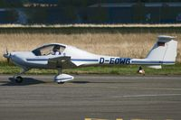 D-EOWG @ EDDR - taxying to the stand - by Friedrich Becker