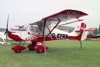 G-EFRY photo, click to enlarge
