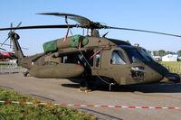 6M-BB @ EPRA - Austria Air Force - by Artur Bado?