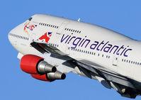 G-VGAL @ EGCC - Virgin Atlantic Airways - by vickersfour