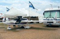 N101VA @ KLAL - Velocity Aircraft Velocity at 2000 Sun 'n Fun, Lakeland FL - by Ingo Warnecke