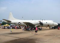 157317 @ BAD - At Barksdale Air Force Base. - by paulp