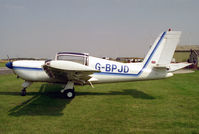 G-BPJD photo, click to enlarge