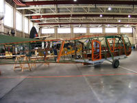 241079 @ EGOS - Waco CG-4A replica preserved by the Assault Glider Trust - by Chris Hall