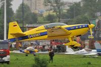 D-EEMT - Extra 200 - by Artur Bado?
