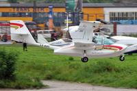 LY-AVO - Super Petrel SP100 - by Artur Bado?