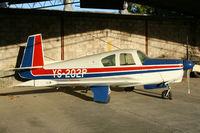 YS-202P @ MSSS - MSSS Ilopango airshow weekend 2010
