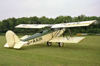 G-AAIN photo, click to enlarge