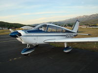 N5262L @ 42U - Our little girl - by Lance G.