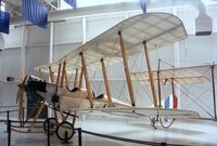 1780 - Royal Aircraft Factory B.E.2c at the Army Aviation Museum, Ft Rucker AL