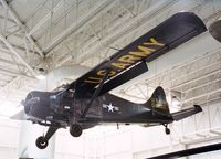 51-6263 - DeHavilland Canada YU-6A (DHC-2) Beaver of the US Army Aviation at the Army Aviation Museum, Ft Rucker AL