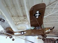 42-35872 - Taylorcraft L-2A Grasshopper of the US Army Aviation at the Army Aviation Museum, Ft Rucker AL