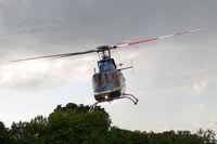 C-GOTU @ CPQ3 - Niagara Falls Heliport - by Tomas Milosch