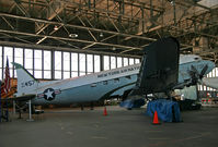 44-76457 - This C-47 is currently undergoing restoration at the Historic Aircraft Restoration Project. - by Daniel L. Berek