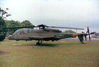 66-8832 - Lockheed AH-56A-LO Cheyenne of the US Army Aviation at the Army Aviation Museum, Ft Rucker AL - by Ingo Warnecke