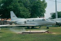 61-0685 - North American CT-39A-1-NA Sabreliner of the US Army Aviation at the Army Aviation Museum, Ft Rucker AL