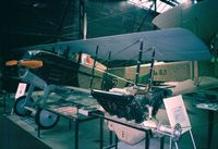 2 - SPAD VII C-1 of the Czechoslovak Air Force at the Letecke Muzeum, Prague-Kbely - by Ingo Warnecke