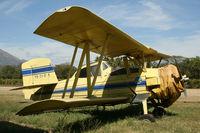 YS-319-A - Las Micas airfield