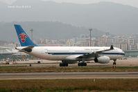 B-6086 @ ZGSZ - A330 - by Dawei Sun