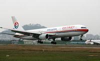 B-2569 @ ZGSZ - China Eastern - by Dawei Sun
