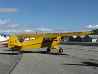 N23266 @ SZP - 1939 Piper J3C-65 CUB, Continental A&C65 65 Hp - by Doug Robertson