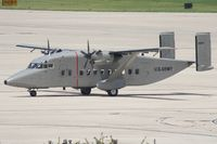 88-1866 @ KSAT - US Army C-23A taxying to the gate - by Friedrich Becker