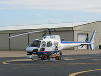 N613TV @ GPM - Former ABC Channel 8 WFAA news helicopter. Swapped numbers with N8TV - confused? - by Zane Adams