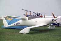 G-BSPA photo, click to enlarge