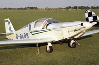 G-BLDN photo, click to enlarge