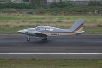 N14165 @ TNCM - N14165 Landing at TNCM - by Daniel Jef