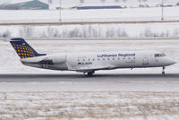 D-ACRR @ VIE - Lufthansa Regional (Eurowings) Canadair Regional Jet CRJ200LR - by Joker767