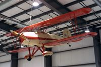 N3182 - Great Lakes 2T-1A-E at the Heritage Halls, Owatonna MN