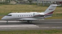 N666CT @ TNCM - N666CT departing TNCM runway 10 - by Daniel Jef