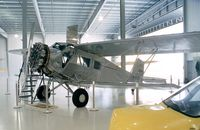 N444 - Cunningham Hall PT-6F at the Golden Wings Flying Museum, Blaine MN