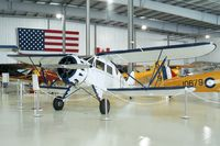 N13897 - Waco UKC at the Golden Wings Flying Museum, Blaine MN