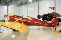 N18764 - Arrow Sport M at the Golden Wings Flying Museum, Blaine MN - by Ingo Warnecke