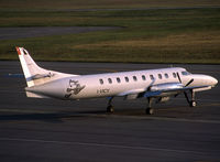 I-VICY @ LFBO - Parked at the General Aviation area... - by Shunn311