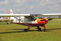 G-APVF photo, click to enlarge